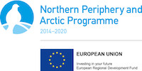 Interreg Northern Periphery and Arctic